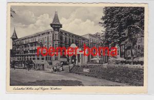 27317 Ak Ostseebad Sellin auf Rügen Kurhaus um 1930