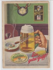 60847 Reklame Ak Wernersgrüner Pilsner 500 Jahre Braurechte 1436-1936
