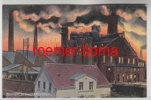 81680 Ak Bochum Bochumer Verein um 1910