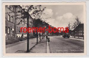 82192 Ak Frankfurt an der Oder Hindenburgstrasse 1940