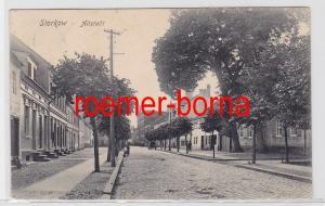 82016 Ak Storkow Altstadt 1908