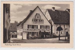 92441 AK Gräfenberg, Oberfranken - Hotel und Gasthof