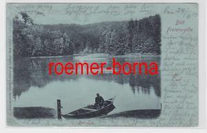 81483 Ak Bad Freienwalde Baa-See 1900