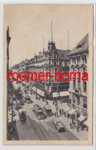82897 Ak Berlin Leipzigerstraße Ecke Wilhelmstraße 1910