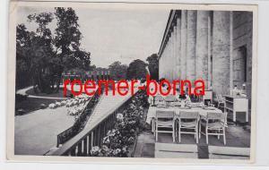 80794 Foto Ak München Gaststätten des Hauses der Deutschen Kunst 1942