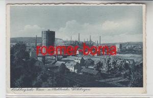 75034 Ak Röckling´sche Eisen- und Stahlwerke Völklingen um 1930
