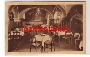 71198 Ak Brauergildehaus Hannover Georgsplatz 1924