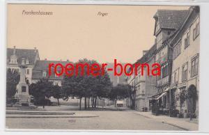 75715 Ak Frankenhausen Anger um 1920