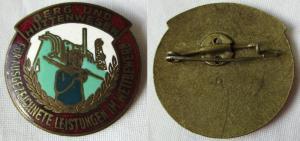DDR Medaille für ausgezeichnete Leistungen im Berg- und Hüttenwesen (104937)
