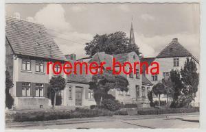 52413 Foto Ak Kröpelin Krs. Doberan Straße der Deutsch-Sowjet. Freundschaft 1961