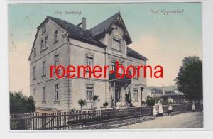 81352 Ak Bad Oppelsdorf Opolno-Zdrój Villa Genesung 1928