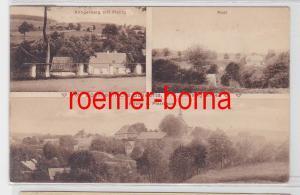 68289 Mehrbild Ak Sommerfrische Schwerta O.-S. am Isergebirge 1912