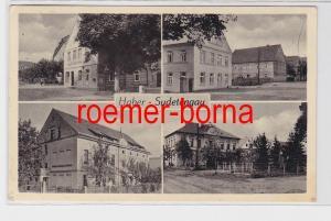 81572 Mehrbild Ak Haber Sudetengau 1941
