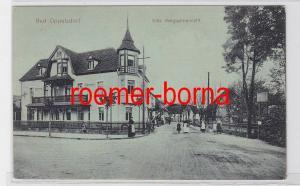 81357 Ak Bad Oppelsdorf Opolno-Zdrój Villa Vergissmeinicht um 1910