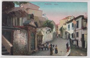 83121 Ak Porto Portugal - Aljube 1914