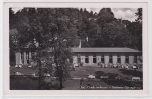 86985 AK Bad Charlottenbrunn Hermann G. Halle 1942
