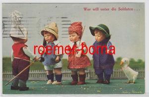 82791 Ak Puppen von Käthe Kruse