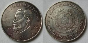 DDR Medaille Wachregiment Berlin