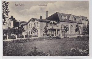 69459 Ak Bad Polzin Połczyn-Zdrój Johannisbad 1925
