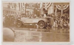 68619 Foto AK Eisenbahnfeier in Eugene Oregon vor Prescott Co. im August 1926