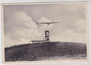 57814 AK Schönes Deutschland Nr. 409 - Rhön Wasserkuppe Segelflug Start 1939