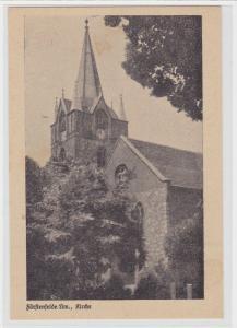 76249 AK Fürstenfelde (Boleszkowice) - Kirche