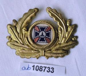 Altes Mützenabzeichen Kokarde Kyffhäuserbund um 1925 (108733)