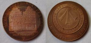 40 Jahre Kulturbund der DDR Numismatik Stralsund 1984, Scheelenhaus (100513)