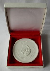 DDR Medaille III. Tage des sozialistischen Films Karl Marx Stadt 1975 (123590)