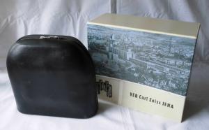 Carl Zeiss Jena Binoctem 7x50 Q1 Fernglas binoculars mit Tasche und OVP (115195)