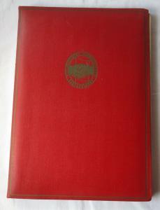 DDR Urkunden Konvolut Ehepaar SED, Artur Becker Medaille, DFD, FDGB (111080)