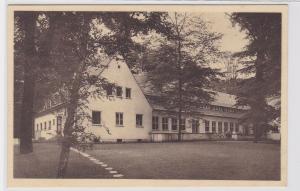 85488 Ak Jugendherberge der Reichsmessestadt Leipzig um 1930