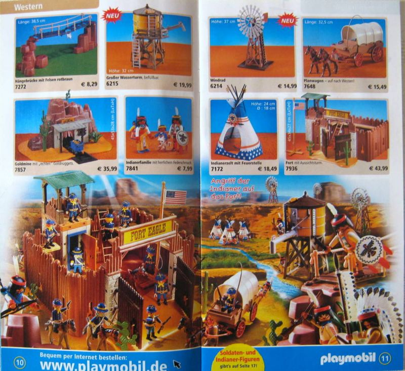 Playmobil Ergänzungen