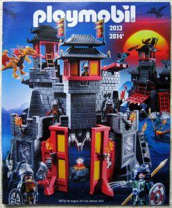 Playmobil Katalog 2013 2014 * Bestellheft Ergänzungen Zubehör