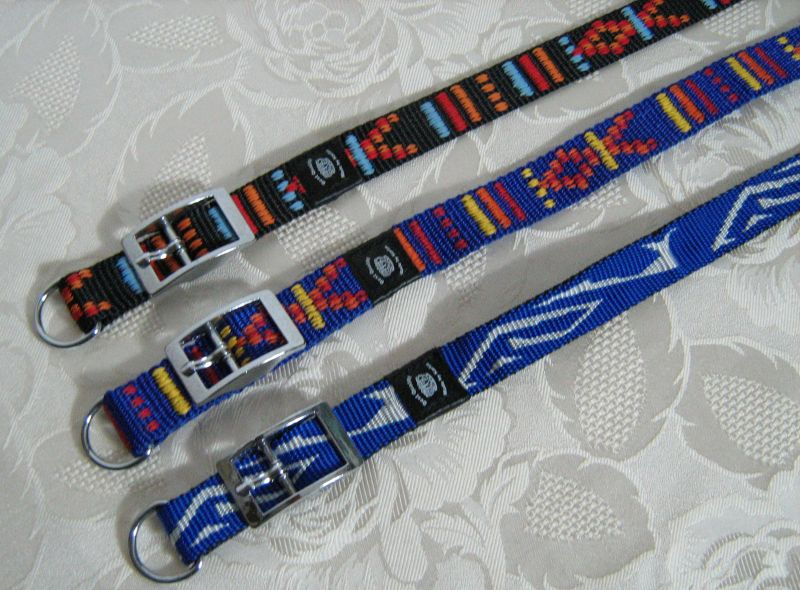 Riesen Posten Hunde Halsbänder TONKA KARLIE