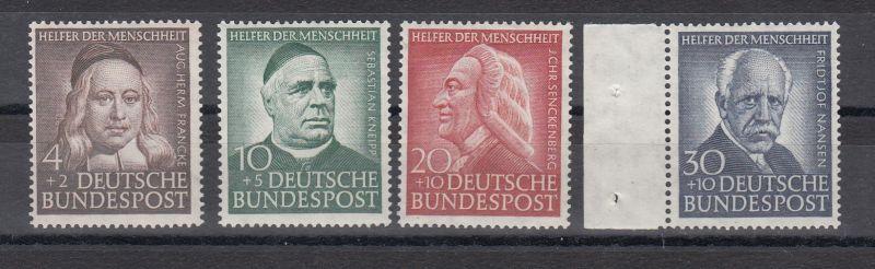Bundesrepublik MiNo. 173/76 ** (90.-)