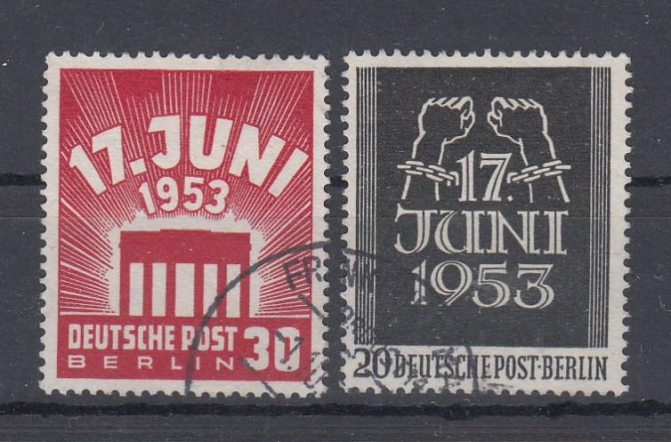 Berlin MiNo. 110/11 o (40.-)