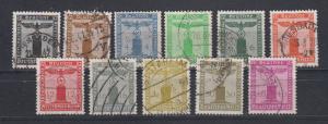 Dt.Reich Dienst MiNo. D 144/54 o (60.-)