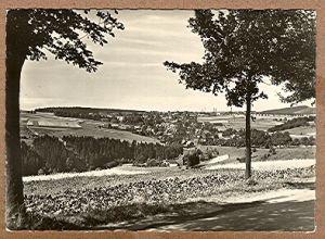 Alte Ansichtskarte/AK/Postkarte: Großbreitenbach (Thür.)