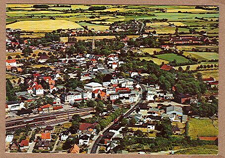 Alte Ansichtskarte/AK/Postkarte: Süderbrarup