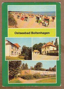 Alte Ansichtskarte/AK/Postkarte: Boltenhagen (Kr. Grevesmühlen)