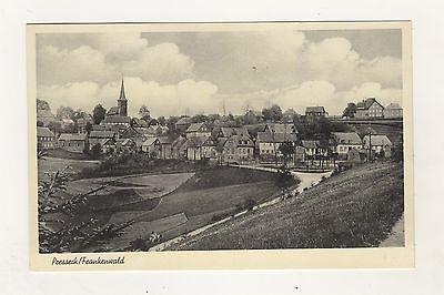 AK-1 / Alte Ansichtskarte Presseck Frankenwald Oberfranken