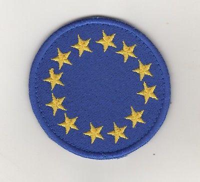 EU Klett Patch Europäische Union