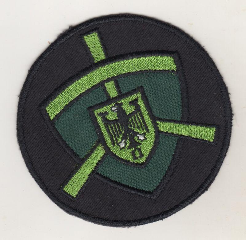 Bundeswehr Patch