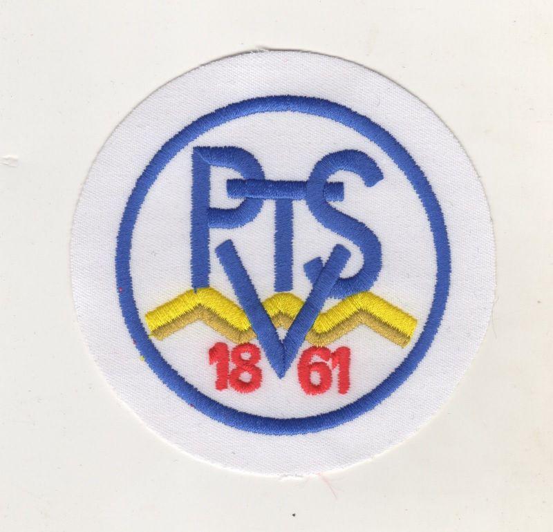 Aufnäher Patches Pretz Preetzer Turn- und Sportverein von 1861 e.V Fussball