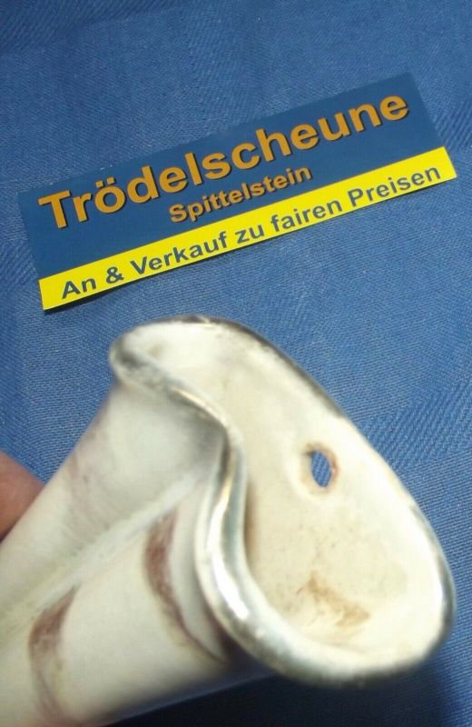 60er Jahre Wandvase Vase Germany Nr.72 2