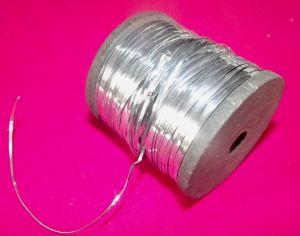 Lan Silber Holzrolle 90 Gramm