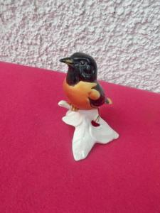 Goebel Bunte Vogelwelt Vogel Bird Baltimore Oriole