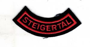 Feuerwehr Patch Steigertal Gemeinde Grebenhain Vogelsbergkreis Hessen