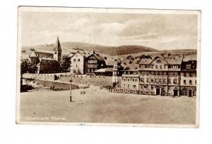 AK Thüringen Steinach Kreis Sonneberg